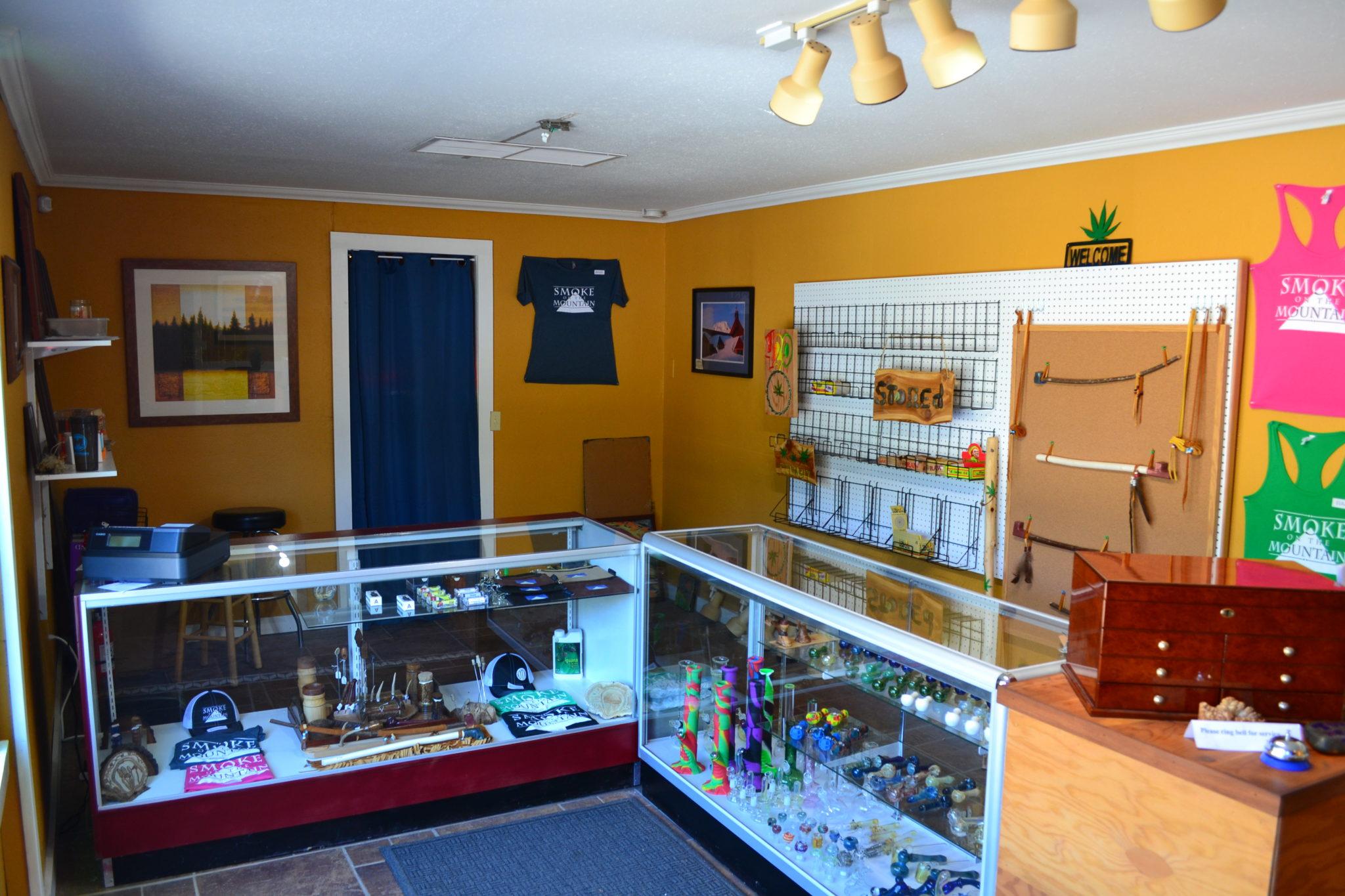 Mt Hood Marijuana Shop